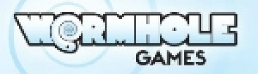 Wormhole Games logo