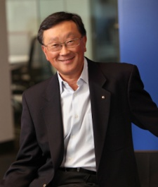 Game off: BlackBerry to abandon touchscreens following Z10 flop