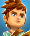 "Less is more: Oceanhorn's success was a product of ""clear focus"", says Heikki Repo"