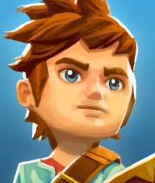 A link between two worlds: The making of Oceanhorn