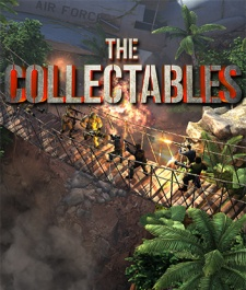 Crytek goes F2P, partners with DeNA to launch The Collectables