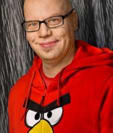 "Jami Laes leaves ""magical place"" Rovio for something ""interesting"""