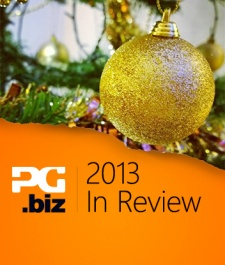 2013 In Review: The developers' take