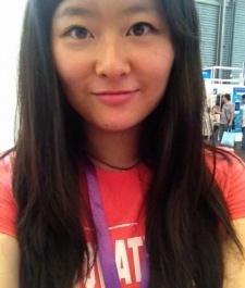 2013 In Review: LineKong's Johanna Ji