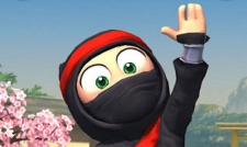 My Horse, CSR Racing and Clumsy Ninja powerhouse NaturalMotion is hiring