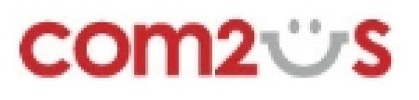 Com2uS logo