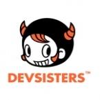 Devsisters Corp logo