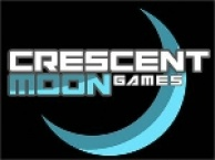 Crescent Moon Games logo