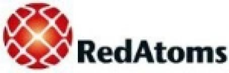 RedAtoms logo