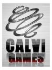 Calvi Games logo
