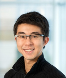 Storm8 CEO Perry Tam on being different and successful