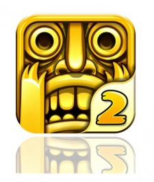 The Charticle: Temple Run 2 is mobile's fastest growing game, but how's it monetising?