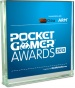 Last chance to vote in the Pocket Gamer Awards