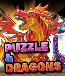 Profits fall at Puzzle & Dragons developer GungHo Online