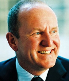 Ian Livingstone heads to Playdemic to power mobile move