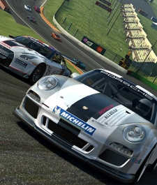 Opinion: Real Racing 3's console quality F2P comes at a price