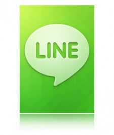 LINE messaging service now has 230 million registered users