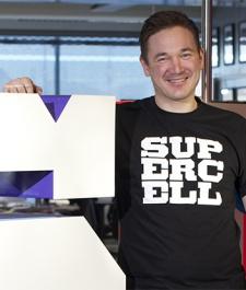 Relajante Atrás, atrás, atrás parte Acercarse  Studio Profile: Supercell | Pocket Gamer.biz | PGbiz