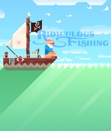 Ridiculous Fishing, Byrdr and Vlambeer's creative approach to indie marketing