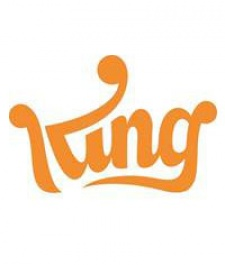 As it announces 49 million monthly mobile players, King.com rebrands as King