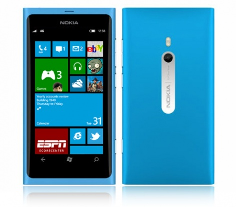 Nokia Windows Phone 7 8 Still On Track