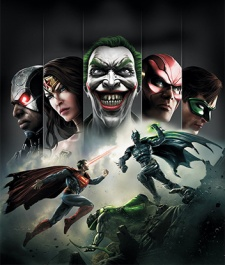 The Charticle: How Injustice: Gods Among Us hit $1 million in US App Store revenue