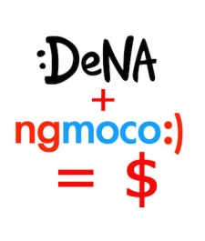 Ngmoco acquisition justified: DeNA made $160 million internationally in FY12