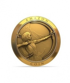Amazon is discounting its Appstore Coins by 20% until 19 October