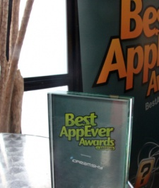 Best App Ever Android Awards and  Pocket Gamer Google I/O party a super success
