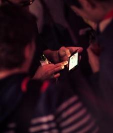 Warner Bros, Storm8, KIXEYE, GREE and Immersion speak up for Pocket Gamer's San Francisco Mobile Mixer