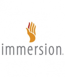 Immersion shakes things up, adds SDK support via Unity, Marmalade and GameMaker
