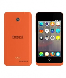 Mozilla looks to lure HTML5 devs to Firefox OS with handset giveaway