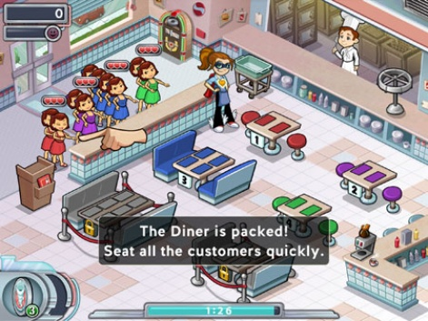 diner dash 2015 for pc