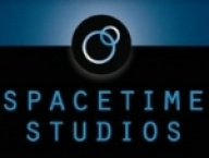 Spacetime Studios logo