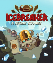 Riding with Rovio: The making of Icebreaker: A Viking Voyage