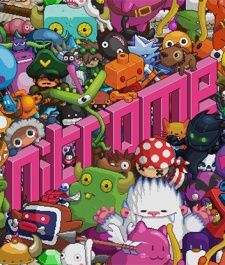 Studio Profile: Nitrome