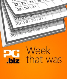 PocketGamer.biz Week That Was: BlackBerry's sell-off is off, Puzzle & Dragons surges in US, and Nokia spurs Windows Phone to success