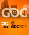 Spring in San Francisco: Registration now open for GDC 2014