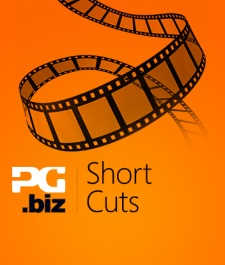 Short Cuts: How small studios can benefit from the power of recognised IP