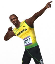 Usain Bolt: When Imangi asked me to be in Temple Run 2, I said yes 'straight away'