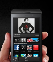 BlackBerry reportedly pushing for November sell off