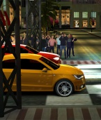 Flashback Friday: Pedal to the metal: The making of CSR Racing