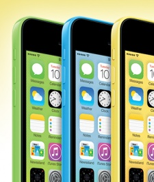 Report: Weaker than expected demand causes Apple to cut iPhone 5C orders