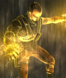 How to follow a revolution: The making of Deus Ex: The Fall