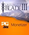 Monetizer: Infinity Blade III