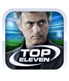 The Charticle: How Nordeus' Top Eleven rose to the top of the table