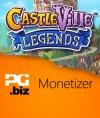 Monetizer: CastleVille Legends