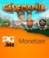 Monetizer: Cavemania