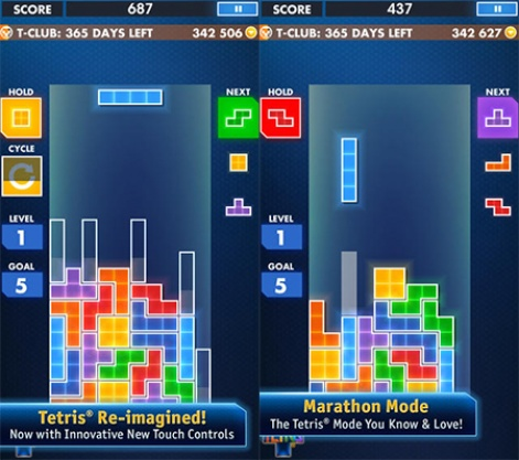 5 simple steps to the perfect app store screenshots | Pocket Gamer