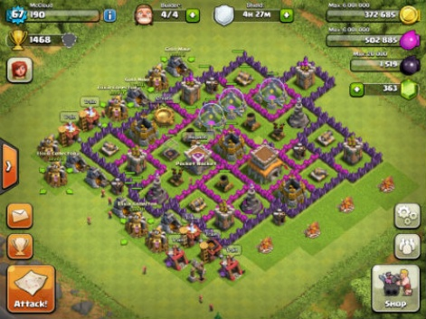Opinion: I've played Clash of Clans more than any other game